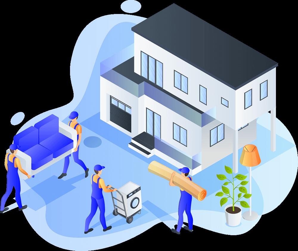 Property Handover
